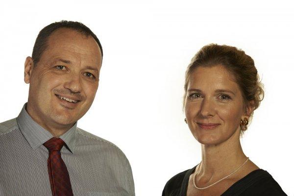 Alexandra Boos, Markus Fischer