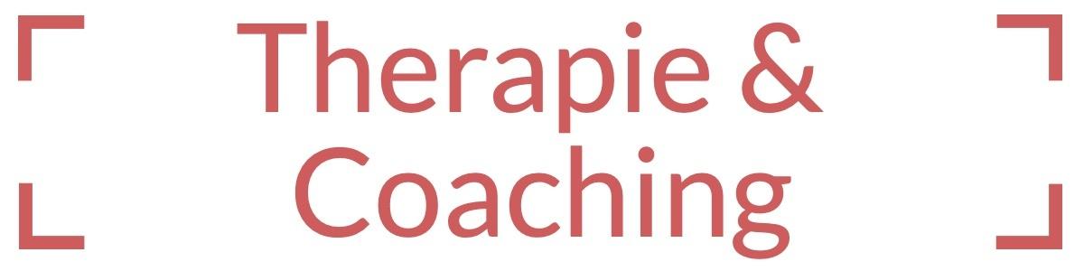 Therapie Coaching